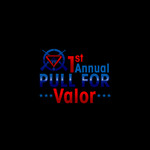 1st Annual Pull For Valor Logo - Entry #19