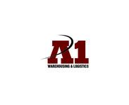 A1 Warehousing & Logistics Logo - Entry #209