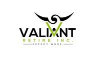 Valiant Retire Inc. Logo - Entry #245