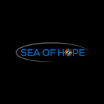 Sea of Hope Logo - Entry #28