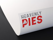 Heavenly Pies Logo - Entry #19