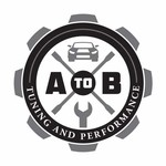 A to B Tuning and Performance Logo - Entry #115