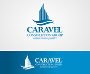 Caravel Construction Group Logo - Entry #92