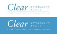 Clear Retirement Advice Logo - Entry #373