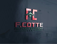 F. Cotte Property Solutions, LLC Logo - Entry #145