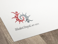 Shalini Dayal, MFT 43574 Logo - Entry #80
