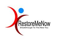 RestoreMeNow Logo - Entry #49