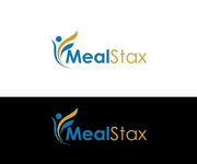 MealStax Logo - Entry #21