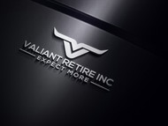 Valiant Retire Inc. Logo - Entry #369