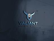 Valiant Retire Inc. Logo - Entry #209