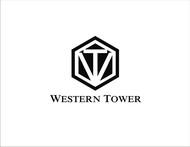 Western Tower  Logo - Entry #32