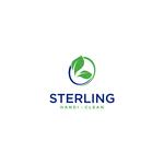 Sterling Handi-Clean Logo - Entry #111