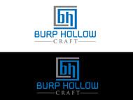 Burp Hollow Craft  Logo - Entry #202