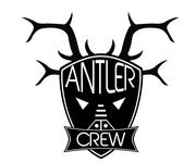 Antler Crew Logo - Entry #180