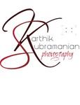 Karthik Subramanian Photography Logo - Entry #128