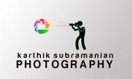 Karthik Subramanian Photography Logo - Entry #159