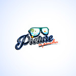 Picture in Paradise Logo - Entry #43