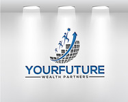 YourFuture Wealth Partners Logo - Entry #26