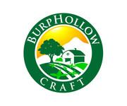 Burp Hollow Craft  Logo - Entry #246