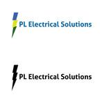 P L Electrical solutions Ltd Logo - Entry #5