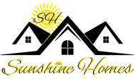 Sunshine Homes Logo - Entry #465