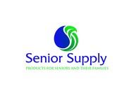 Senior Supply Logo - Entry #204