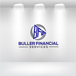 Buller Financial Services Logo - Entry #163