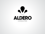 Aldero Consulting Logo - Entry #140