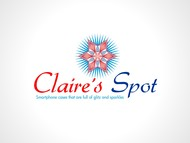 Claire's Spot Logo - Entry #57