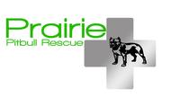 Prairie Pitbull Rescue - We Need a New Logo - Entry #54