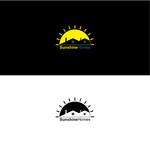 Sunshine Homes Logo - Entry #599
