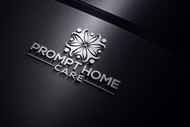 Prompt Home Care Logo - Entry #16