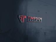 Timpson Training Logo - Entry #129