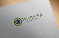 Warner Financial Group, Inc. Logo - Entry #89