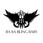 Ba Ba Bling baby Logo - Entry #66