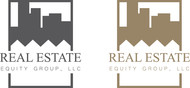 Logo for Development Real Estate Company - Entry #24