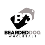 Bearded Dog Wholesale Logo - Entry #28
