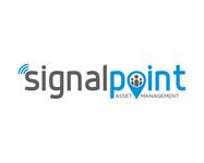 SignalPoint Logo - Entry #124