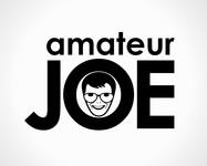 Amateur JOE Logo - Entry #32