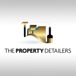 The Property Detailers Logo Design - Entry #52
