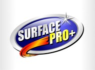 Surfaceproplus Logo - Entry #103
