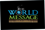 The Whole Message Logo - Entry #78