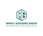 Impact Advisors Group Logo - Entry #20