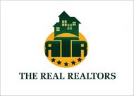 The Real Realtors Logo - Entry #56