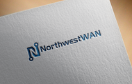 Northwest WAN Logo - Entry #78