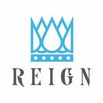 REIGN Logo - Entry #91