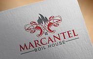 Marcantel Boil House Logo - Entry #18