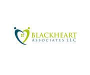 Blackheart Associates LLC Logo - Entry #74
