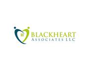 Blackheart Associates LLC Logo - Entry #74