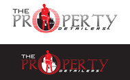 The Property Detailers Logo Design - Entry #94